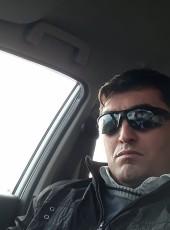 Muharrem, 18, Turkey, Ankara