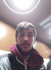 Denis3588, 33, Italy, Trieste