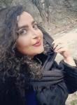 Sahar, 37  , Tehran