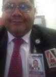 Marco Antonio, 52  , Mexico City
