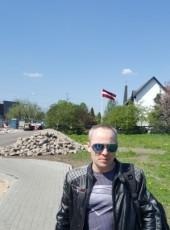Andris, 38, Latvia, Liepaja