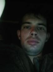 Sergey, 27, Russia, Yurga
