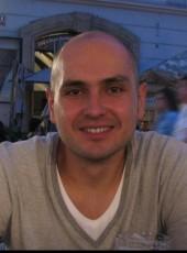 Jimmy, 36, Sweden, Marsta