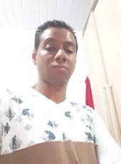 Fabrício, 22, Brazil, Brasilia