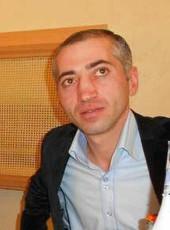 Rudik, 40, Russia, Saint Petersburg