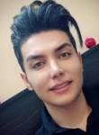 Amer, 24  , Ardabil