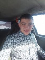 Nikita, 21, Russia, Moscow