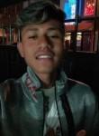 Luis, 18  , Tonala (Chiapas)