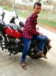 Shareef, 18, Guntur