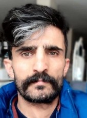 Muzafer, 35, Turkey, Uludere