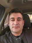 amir naser, 45  , Tehran