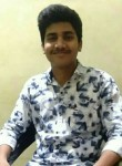 Nakul, 18  , Burhanpur