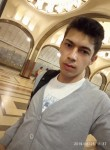 Eldar, 19, Moscow