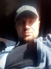 Aleks, 31, Russia, Irkutsk