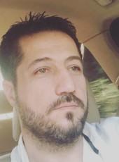 Bayram Şirin, 44, Turkey, Adana