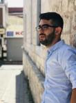 Hasan, 24, Istanbul