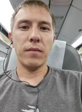 Rustam, 31, Russia, Nefteyugansk