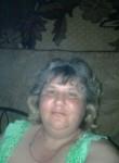 Alla Goban, 43  , Dolinska