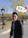 范铭涵, 18, Beijing