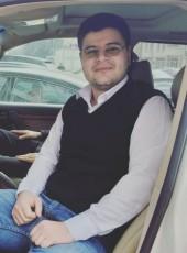 Nicat, 27, Azerbaijan, Baku