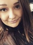 Nataliya, 25, Saint Petersburg