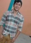 Oscar, 18  , Tegucigalpa