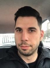 Ádám, 29, Hungary, Erd