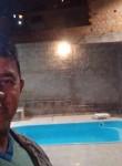 Geraldo Xavier, 45  , Betim