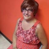Katia Moriggi, 45  , Cologno al Serio