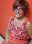 Katia Moriggi, 44  , Cologno al Serio