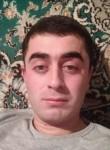 Bakhriddin Shakhido, 28  , Agapovka