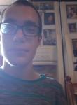 Anthony marsh, 18  , Clarksburg