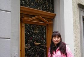 Viktoriya, 41 - Just Me