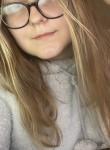 Anastasiya , 18, Saint Petersburg