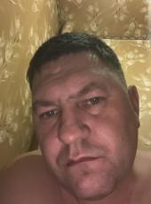 Evgeniy, 43, Russia, Bratsk