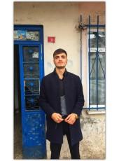 Yunus, 21, Türkiye Cumhuriyeti, İstanbul