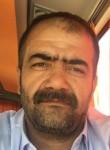 Fatih, 42  , Marand