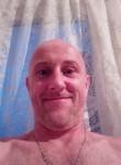Aleks Borzykh, 42  , Tolyatti