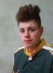 EMANUEL, 18  , Lujan
