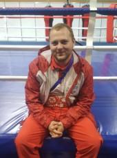 Valentin, 26, Belarus, Minsk