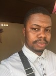 Chardon, 28  , Cotonou