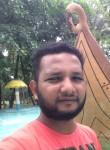 khalil ahmed, 34  , Dicholi