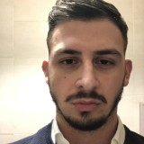 Giovanni, 28  , Melissano