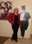 marita, 59, Saint Petersburg