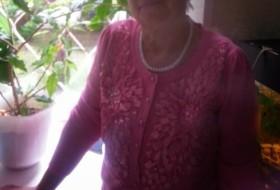 svetlana, 67 - Just Me