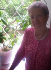 светлана, 67, Россия, Москва