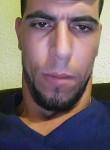 Abderrahim, 30  , Villa del Prado