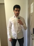 Rashid, 23  , London
