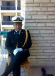 قبطان محمد حسين, 35  , Sohag