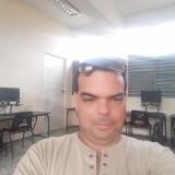 Roberto Conde Ra, 37  , Santiago de Cuba